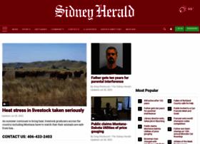 sidneyherald.com