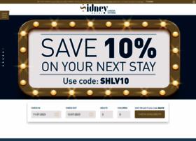 sidneyhotel.com