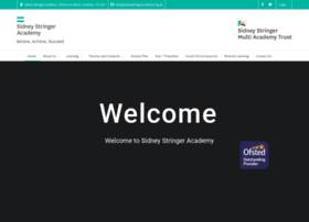 sidneystringeracademy.org.uk