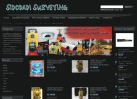 sidodadi-surveying.com