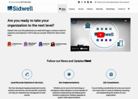 sidwellco.com
