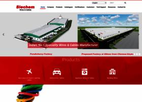 siechem.com