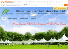 siecotent.com