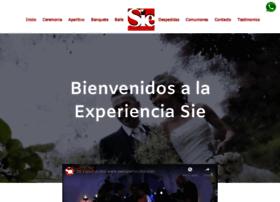 sieespectaculos.com