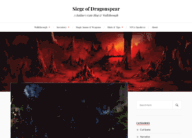 siegeofdragonspear.wordpress.com