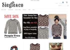 siegleandco.co.uk