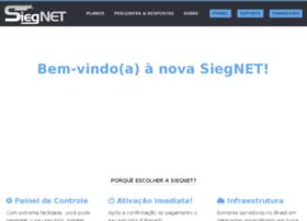 siegnet.com.br