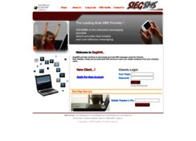 siegsms.com