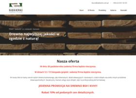 siekierki.com.pl