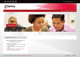Sielearning.tafensw.edu.au