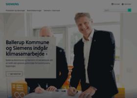 siemens.dk
