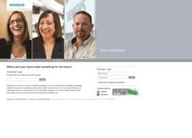 siemens.hirevue.com