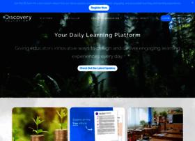 siemensscienceday.discoveryeducation.com
