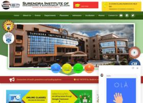 siemsiliguri.org