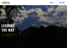 siena.edu