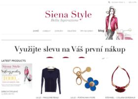 sienastyle.com