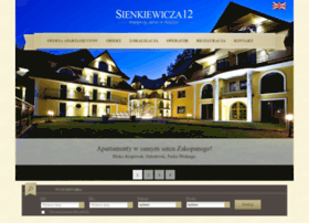 sienkiewicza12.com