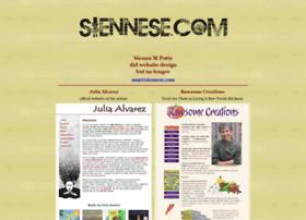 siennese.com