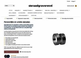 sieraadgraveren.nl
