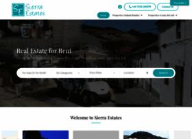 sierra-estates.com