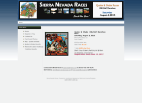 sierra-nevada-races.com