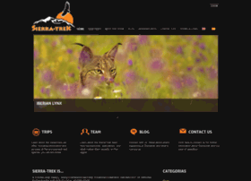 sierra-trek.com