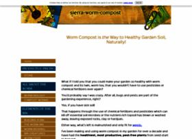 sierra-worm-compost.com