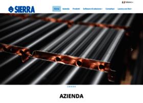 sierra.it