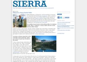 sierraclub.typepad.com