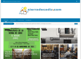 sierradecadiz.com