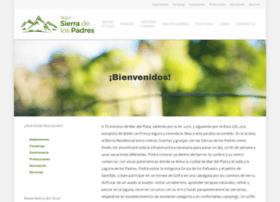 sierradelospadres.com.ar