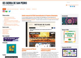 sierradesanpedro.org