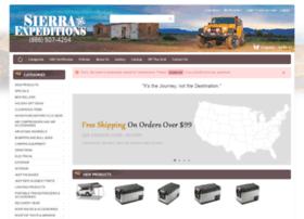 sierraexpeditions.com