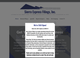 sierraexpress.net