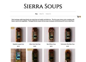 sierrafoodsco.com