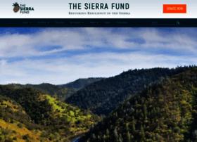 sierrafund.org