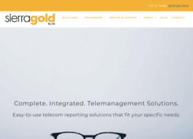 sierragold.com