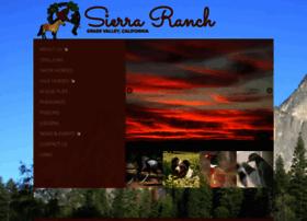 sierraminiaturehorses.com