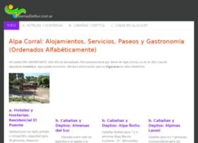 sierrasdelsur.com.ar