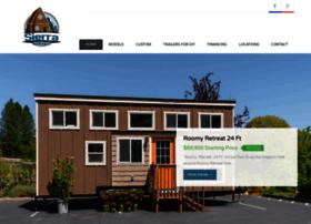 sierratinyhouses.com