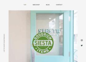 siesta81.com