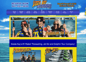 siestakeywatersports.com