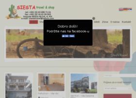 siestatravel.co.rs