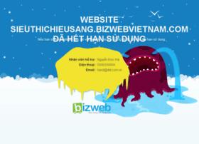 sieuthichieusang.bizwebvietnam.com