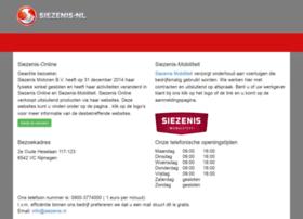 siezenis.nl