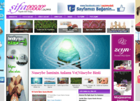 sifanur.com