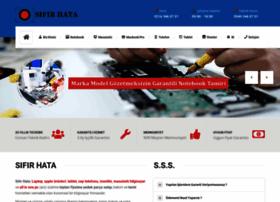 sifirhata.com.tr