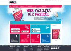 sifre.com.tr
