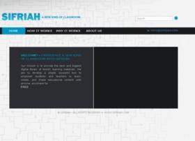 sifriah.com