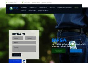 sifsa.mx